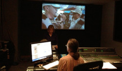 Jan and Javier - LA sound mix