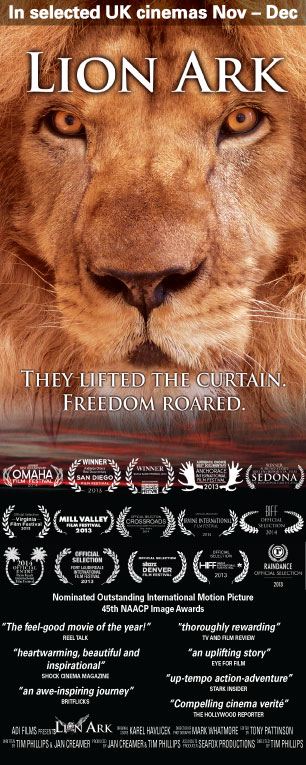 Lion-Ark-Advert-for-website-241014