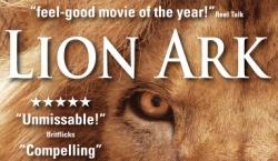 Lion ARK DVD SLEEVE NTSC FINAL_Layout 1